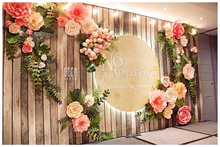 Do you like it? #backdrop #weddingplanner #weddingstyle #weddingdecor…