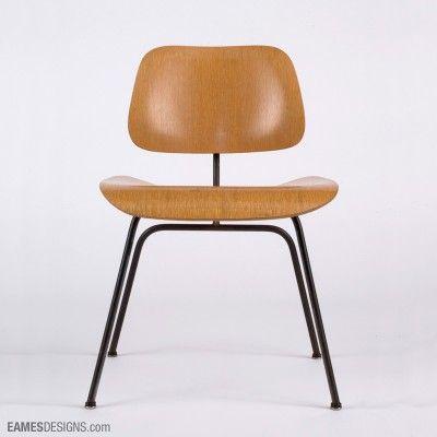 DCM 1953 | Eames Designs