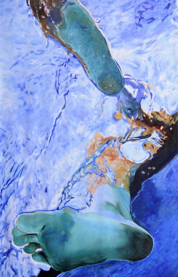 #colorida - Exhibition KATE VRIJMOET - Colorida Art Gallery
