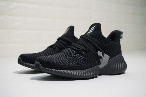 promo code de635 08268 New Arrival Adidas AlphaBounce Instinct CC CG5592 black