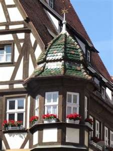 Schweinfurt, Germany! Going there this summer :)