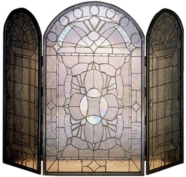 leaded glass fireplace screens. Stained Glass Fire Screen  Beveled GlassLeaded GlassFireplace 80 best Screens images on Pinterest Fireplace