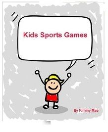 Sports Games for Kids - eBoo