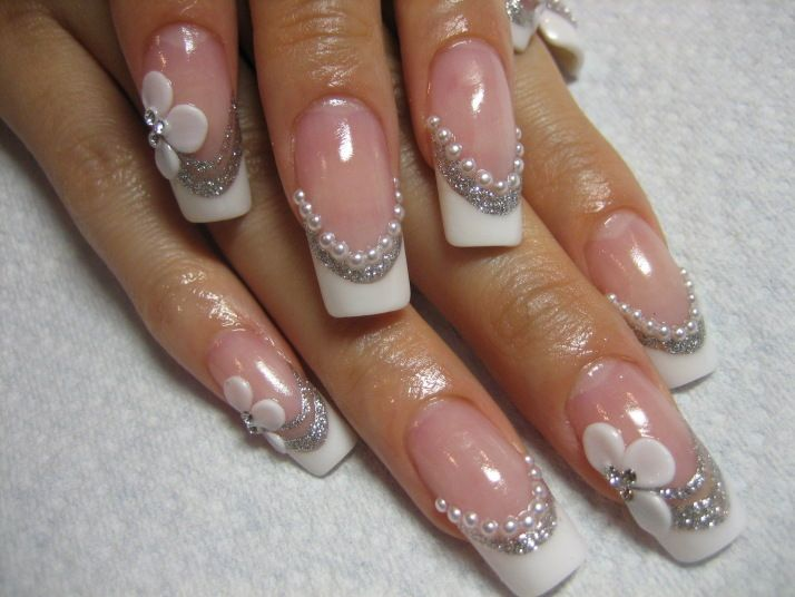 , | See more nail designs at http://www.nailsss.com/acrylic-nails-ideas/2/