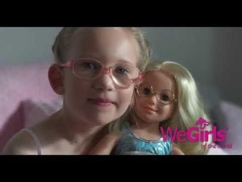 Bohaterki #WeGirls spełniają swoje marzenia! Razem zmieniamy świat! Zobacz film!