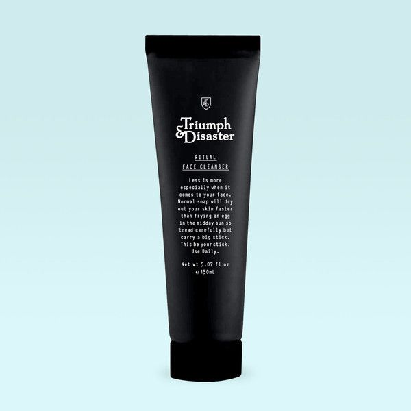 TRIUMPH & DISASTER CLEANSER~for men – Someday boutique~IN STOCK all the way from New Zealand