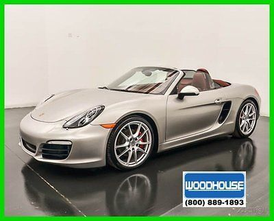 awesome 2013 Porsche Boxster S - For Sale View more at http://shipperscentral.com/wp/product/2013-porsche-boxster-s-for-sale-3/