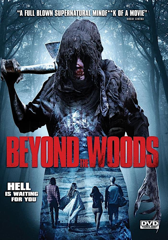 Beyond The Woods Dvd Left Films Upcoming Horror Movies Horror Movie Posters Classic Horror Movies