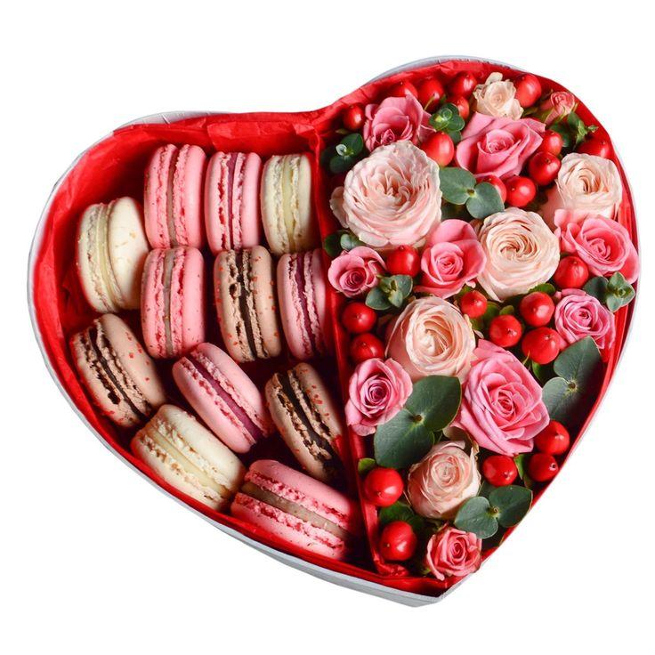картинки с 8 марта с конфетами
