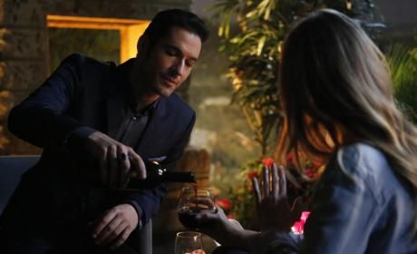 "lucifer season 2 episode 10 | Lucifer Season 2 Episode 10: ""Quid Pro Ho"" Photos - TV Fanatic"