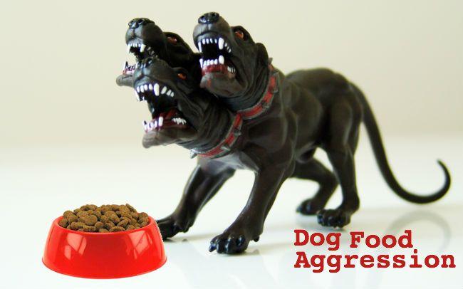 Dog Food Aggression http://makedogsyourlife.com/dog-food-aggression/  How to treat food bowl guarding