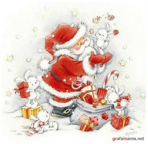 http://m.china-7.net/uploads/14786562314842.jpg_104bestimagesaboutMarinafedotovaonPinterest|Clipart,NavidadandXmas