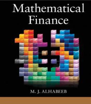 Mathematical Finance PDF