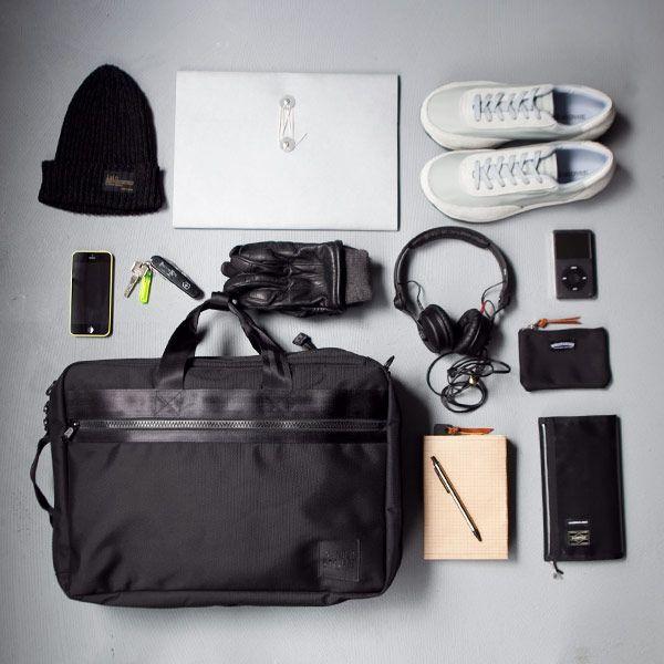 WONDER BAGGAGE ワンダーバゲージ / Activate 3way duffle bag アクティベート ダッフル バッグ