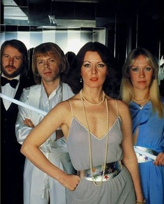 What's your favourite song from Voulez-Vous? #ABBA #FridaLyngstad #BennyAndersson #BjörnUlvaeus #AgnethaFältskog #VoulezVous