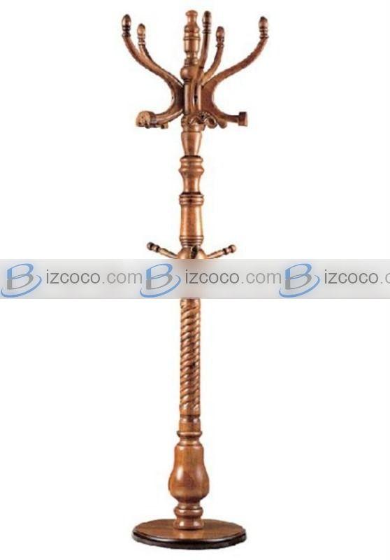 Wooden Free Standing Coat Racks - Home Ideas