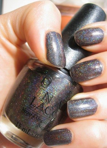 ABSOLUTE favorite nail polish EVER!! OPI- My Private Jet