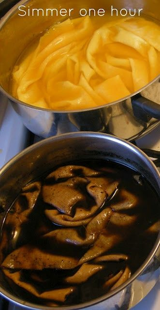 natural dye ideas. Fantastic ideas, (coffee and tumeric). Pinterest has flagged as spam, but it's definitely not.