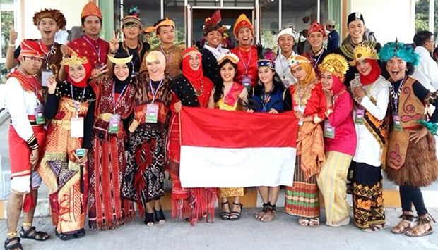 Tourism Ministry Holds Indonesian Cultural Festival in Seoul