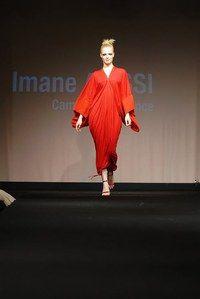 Ethical Fashion Show, défilé, Imane Ayissi - Ethical fashion show, mode éthique, développement durable, bien consommer