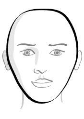 diamondface