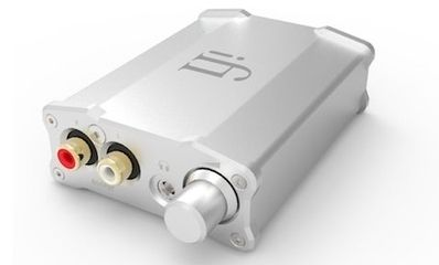 iFi Audio Nano iDSD DAC