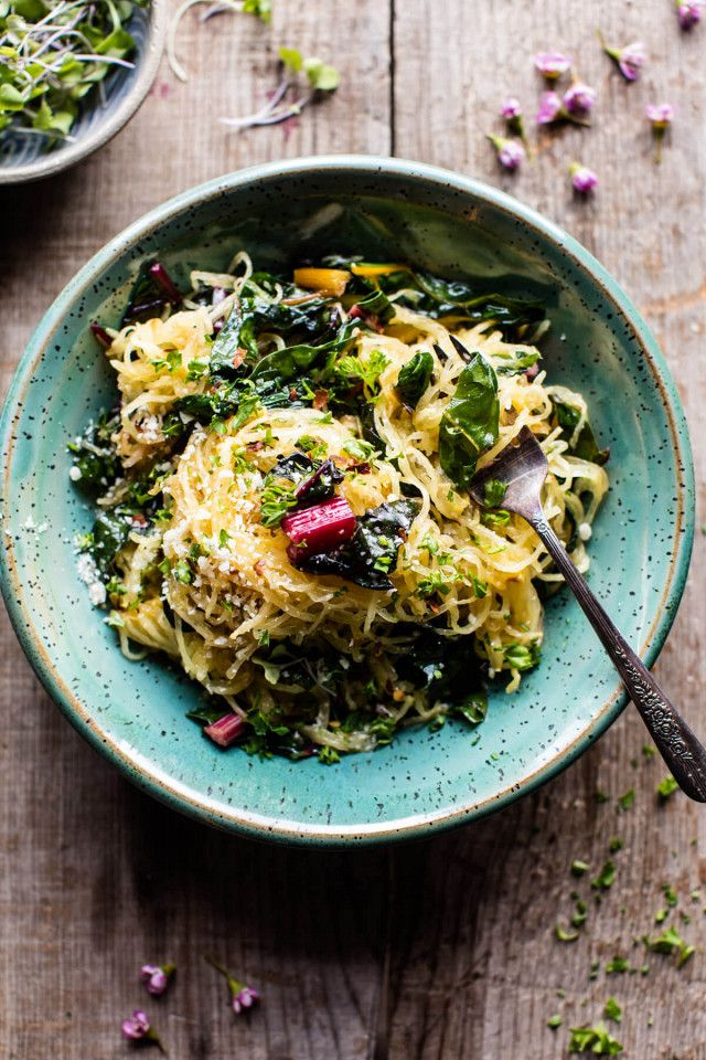 these spaghetti squash recipes are perfect for your dinner, via @myDomaine