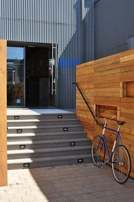 boho modern: design-centric restaurants: bar agricole