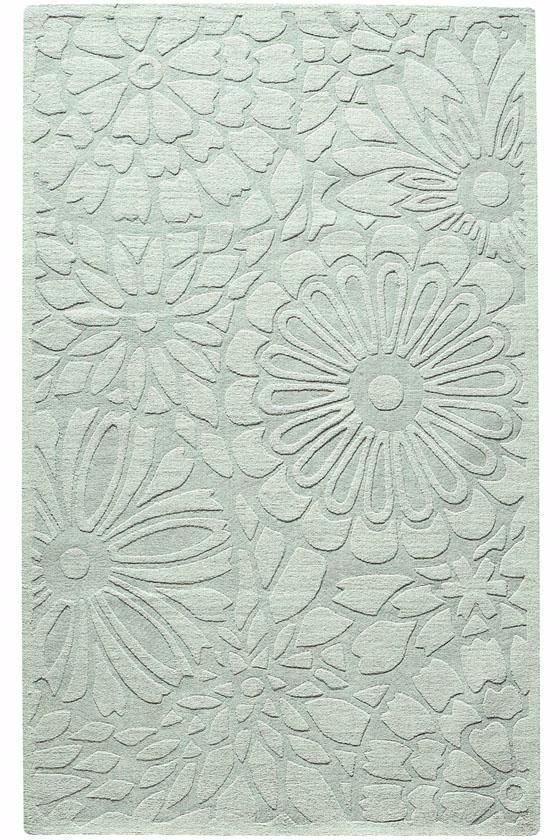 martha stewart living full bloom area rughome decorators - Martha Stewart Rugs