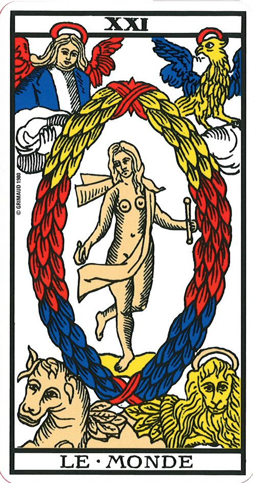 26 Best Images About Tarot, This Is My Life ! On Pinterest