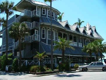 recommend to watch the sunset, have a Grouper sandwich at the Hurricane Seafood Restaurant..St Pete Beach,Florida