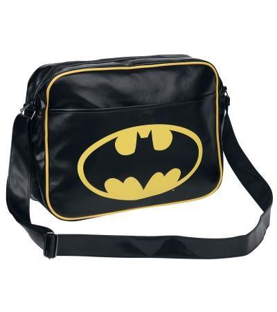 Logo por Batman
