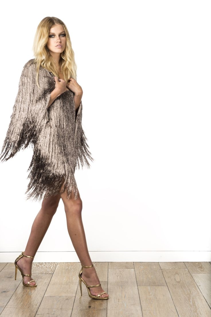 Rachel Zoe Resort 2016 - Collection - Gallery - Style.com