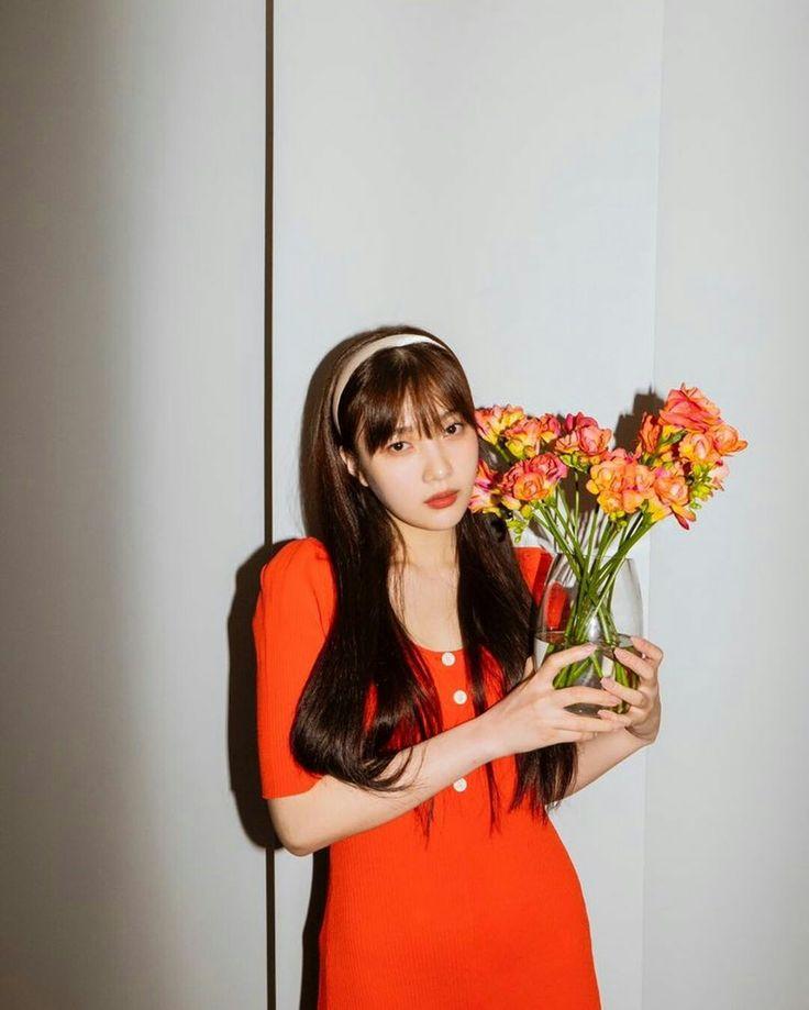 Pin em Red Velvet