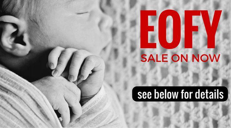Shoots AND online programs! Sale ends 30 June 2016.