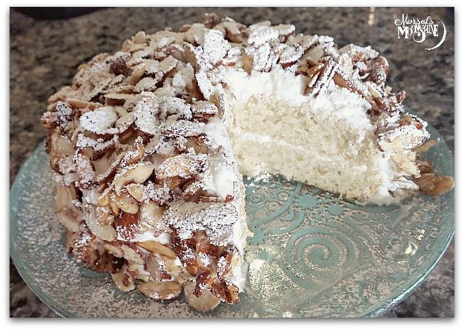 Prantl's Burnt Almond Torte Copycat Recipe In 2020