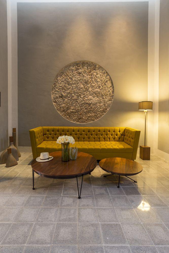 Gallery of Casa del Limonero / Taller Estilo Arquitectura - 10