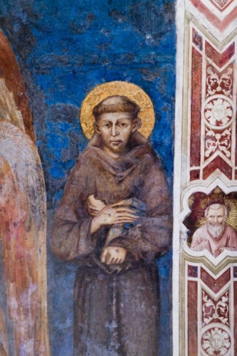 17 best images about st francis of assisi st clare of assisi on catholic padua