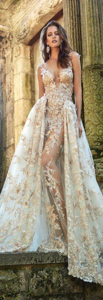 Kleid Prinzessin Hochzeit Ausschnitt 27+ Ideen für 2019 #dress #wedding