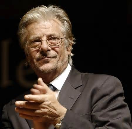 Giancarlo Giannini as Mr. Luther