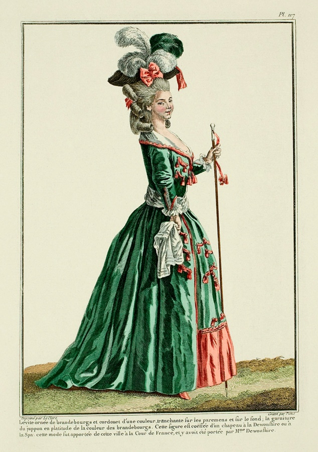 1711 best french victorian fashion plates images on for French rococo fashion
