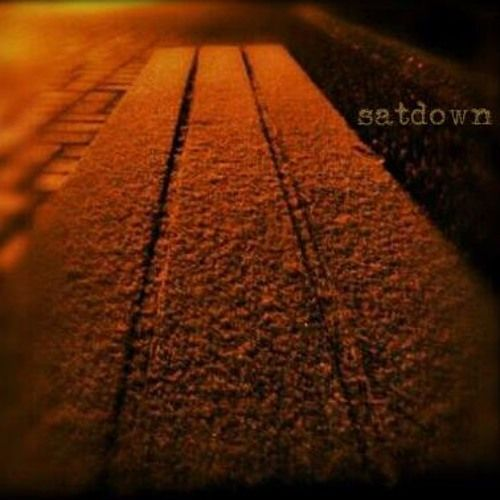 Satdown - Streetback by Sat pm on SoundCloud