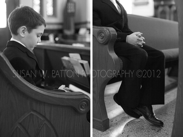 first holy communion www.susanwpatton.com