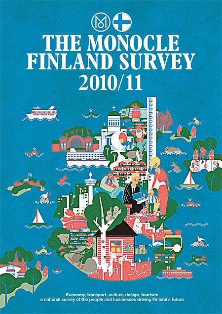 Finland illustrerat