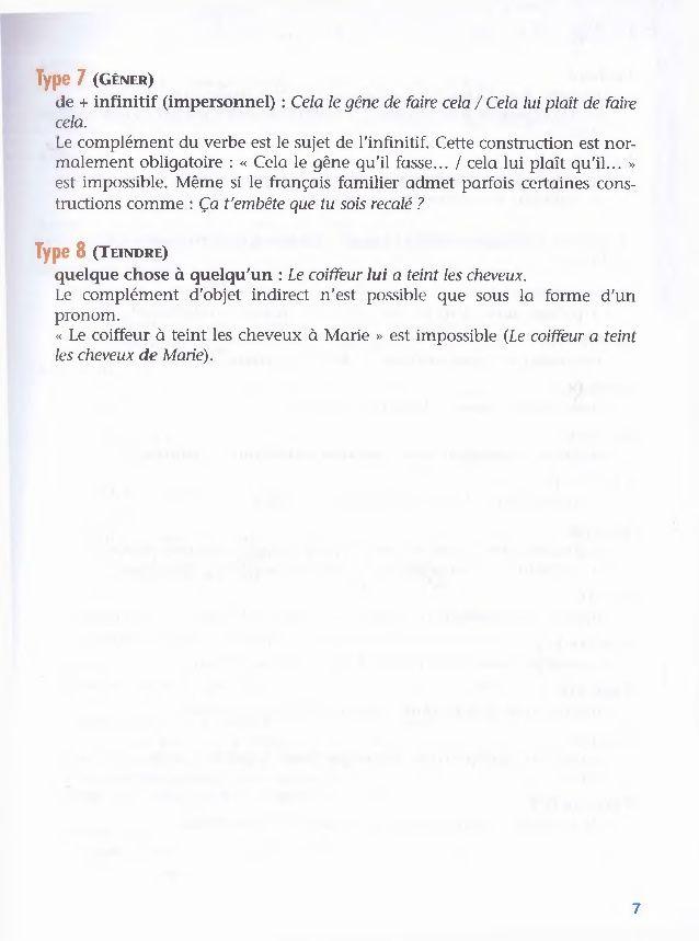 Les Verbes Et Leurs Prepositions Learn French Konan Prepositions