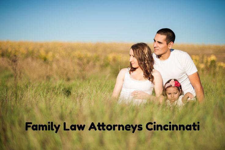 Family Law Attorneys Cincinnati