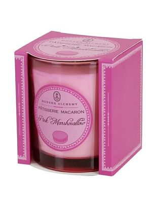 60% OFF Modern Alchemy Pink Marshmallow 8.5-Oz. Candle