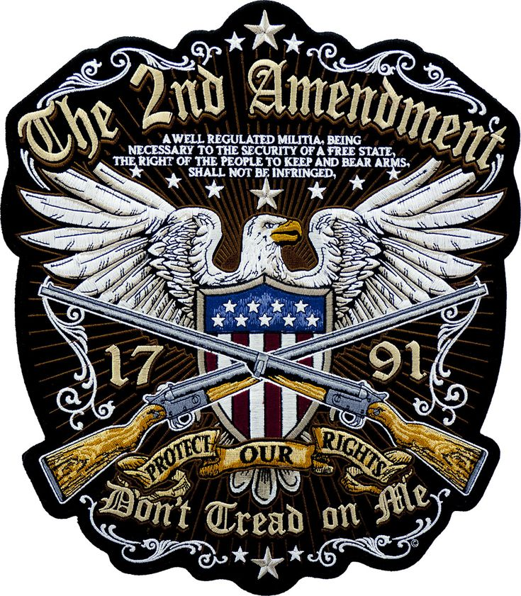Large Back Patches for Vests & Jackets Military, Biker
