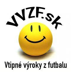 Stránka, ktorá vám ponúka zábavu zdieľaním vtipných výrokov futbalistov a trénerov.