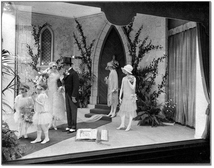 47 best when shopping was stylish images on pinterest for 1920s window